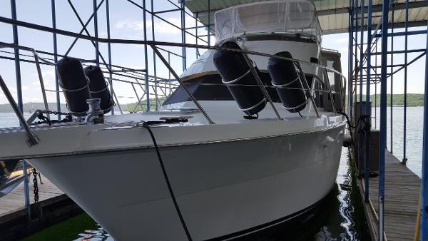 1989 Chung Hwa Seamaster Sundeck