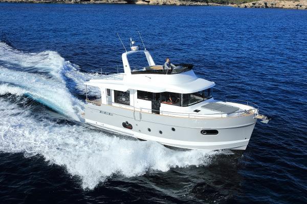 2006 Trident 44 Passenger Tour Boat