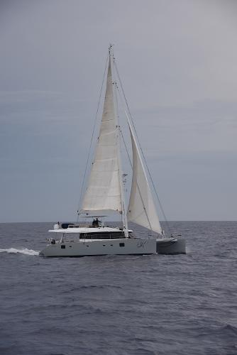 1999 Catamaran Berkstresser Boats 60