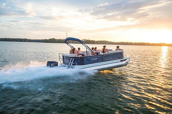 2020 Key West Boats, Inc. 219FS