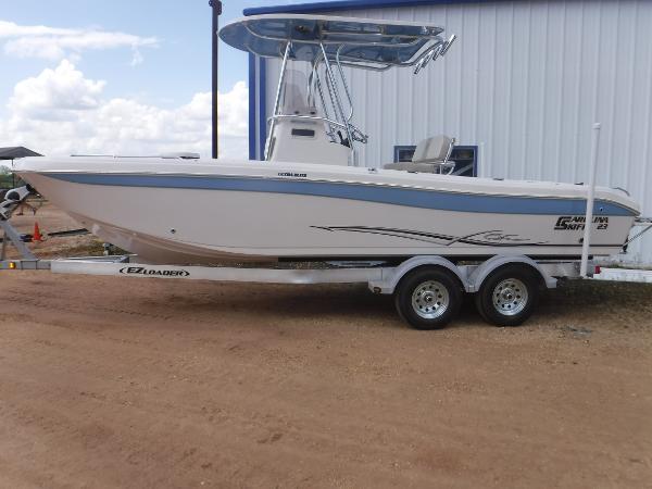 2009 Ranger 208VX