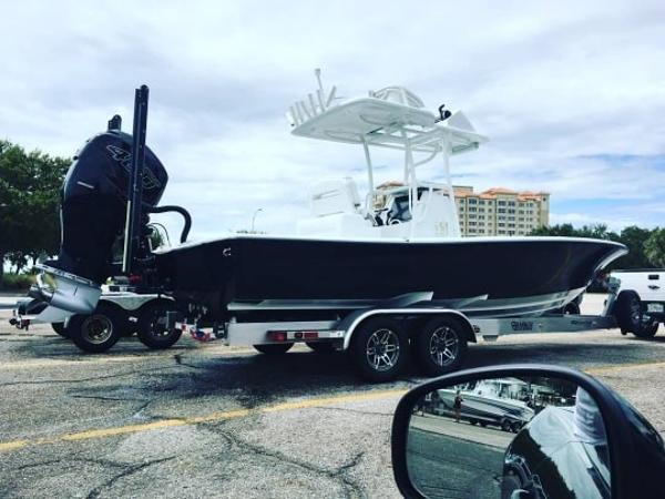 2019 Key West 250BR