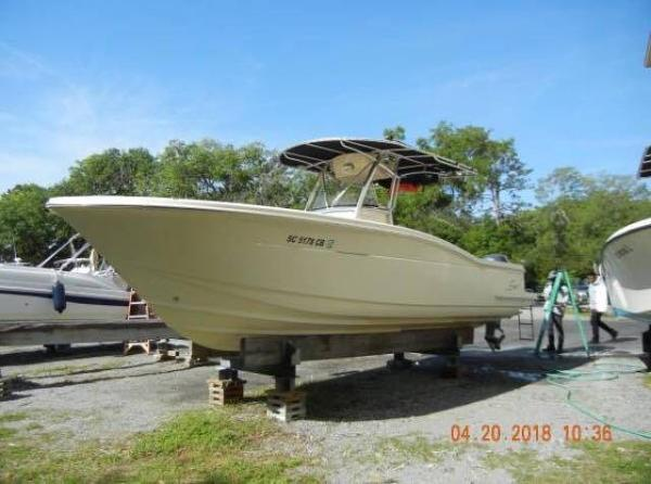 2019 Key West Boats, Inc. 250BR