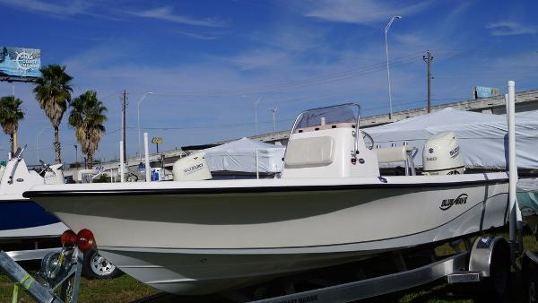 2019 Key West Boats, Inc. 189FS