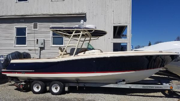 2019 Key West Boats, Inc. 263 FS