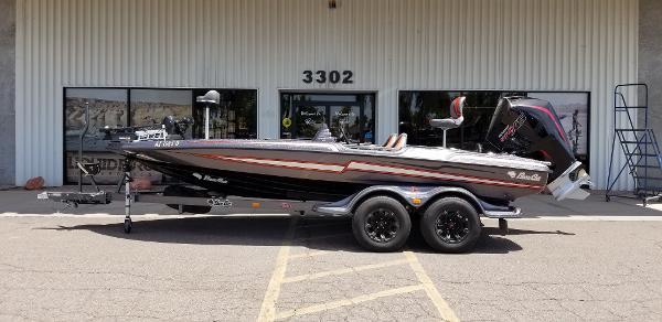 2017 Yamaha Boats AR195