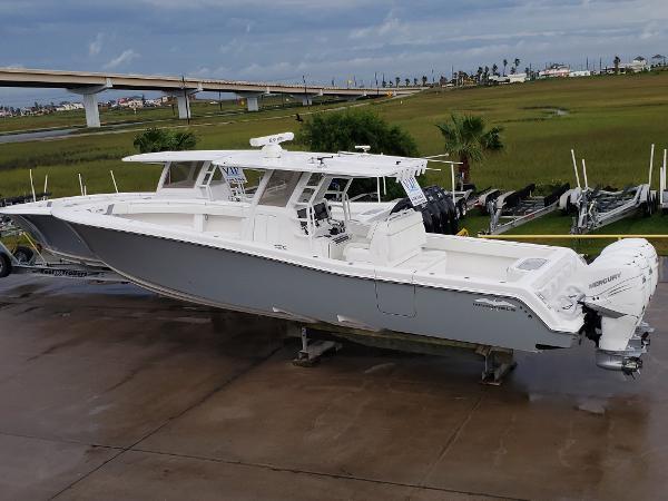 2002 CARVER YACHTS 346 motor yacht