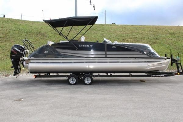 2008 Starcraft Aurora Star Step 221 IO