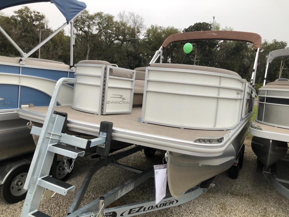 2019 Sylvan Mirage Fish 8520 Cruise-n-Fish