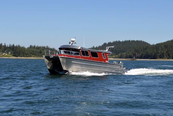 2020 Monterey 20328SS/V8-300-CE-G