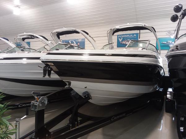 2009 Yamaha Boats SX230