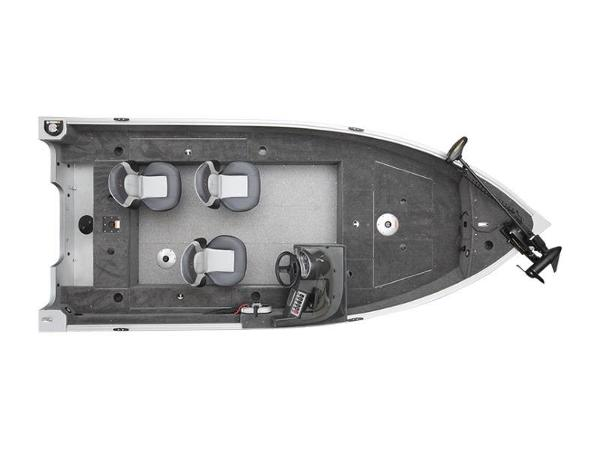 2019 Avon Seasport 490 DLX