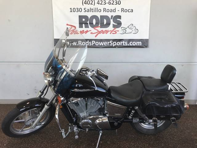 2007 Honda Shadow Spirit™