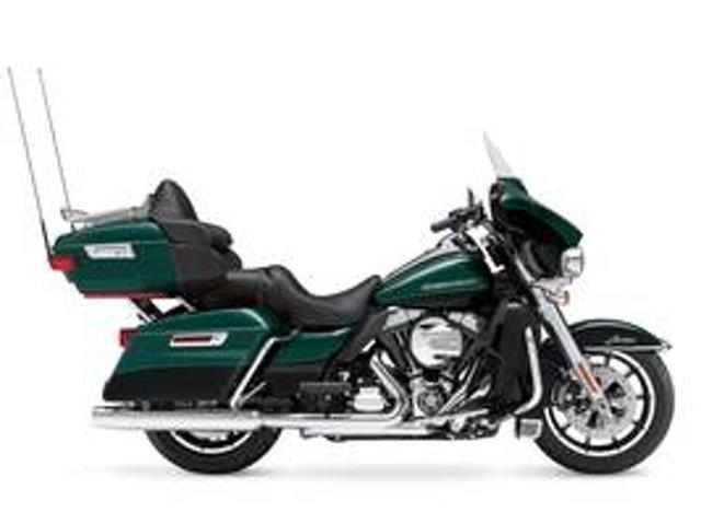 2015 Harley-Davidson ELECTRA GLIDE ULTRA LIMITED FLHTK