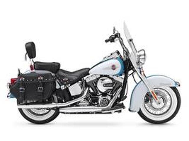 2016 Harley-Davidson HERITAGE SOFTAIL CLASSIC FLSTC