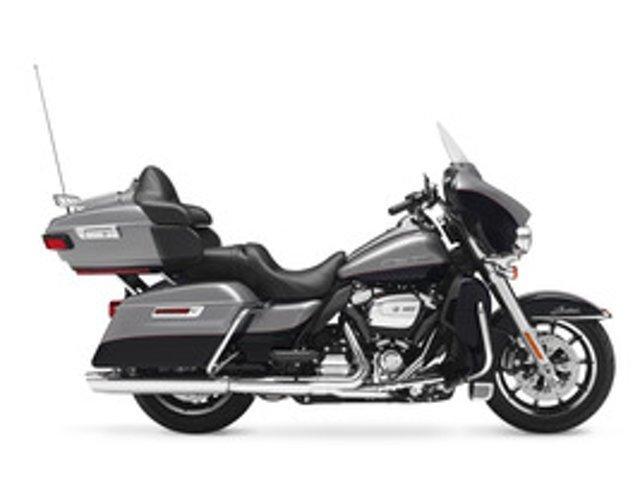 2017 Harley-Davidson ELECTRA GLIDE ULTRA LIMITED FLHTK