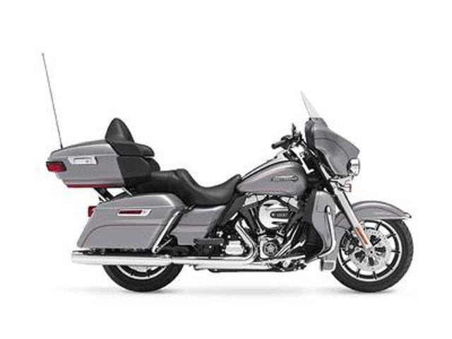 2016 Harley-Davidson ELECTRA GLIDE ULTRA CLASSIC FLHTCU