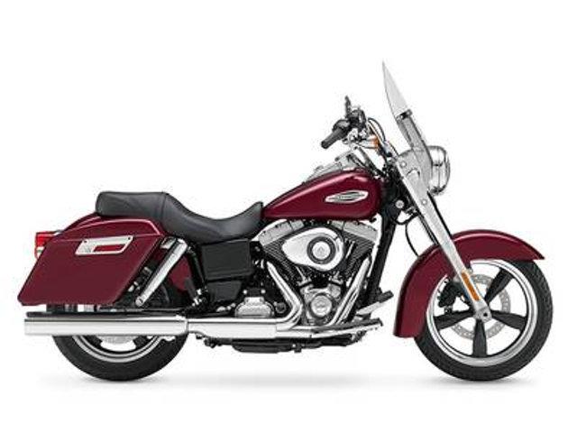 2015 Harley-Davidson DYNA SWITCHBACK FLD