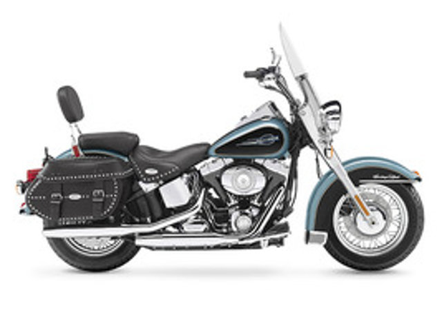 2007 Harley-Davidson HERITAGE SOFTAIL CLASSIC FLSTC