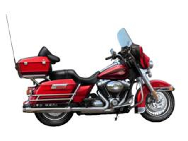 2013 Harley-Davidson ELECTRA GLIDE CLASSIC FLHTC