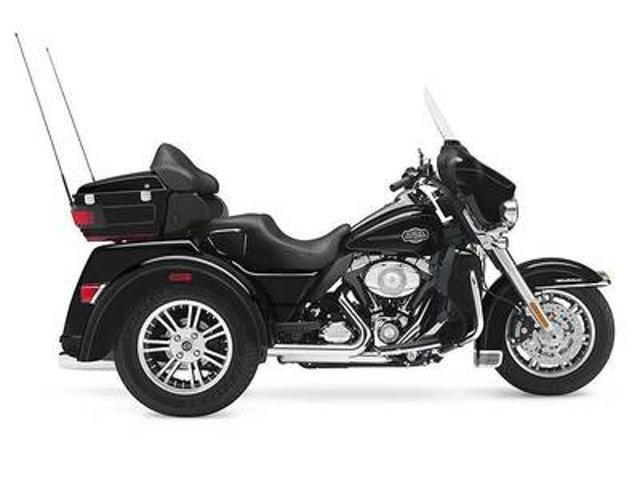 2013 Harley-Davidson TRI-GLIDE ULTRA TRIKE FLHTCUTG