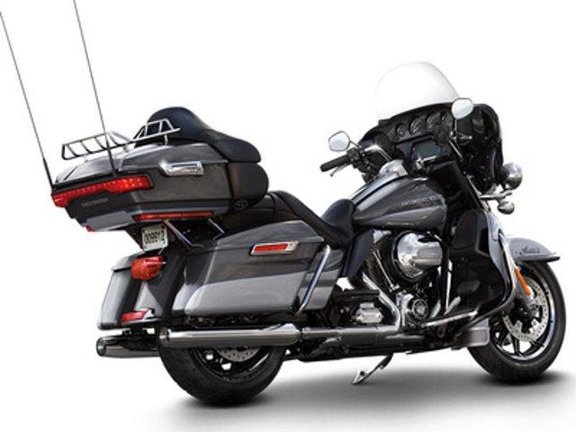 2014 Harley-Davidson ELECTRA GLIDE ULTRA LIMITED FLHTK