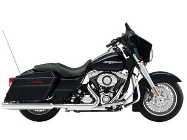 2009 Harley-Davidson STREET GLIDE FLHX