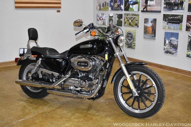 2008 Harley-Davidson SPORTSTER 1200 LOW XL1200L