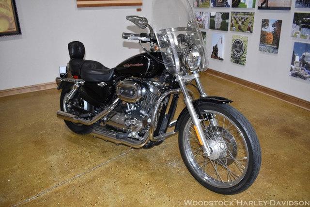 2005 Harley-Davidson SPORTSTER 1200 CUSTOM XL1200C