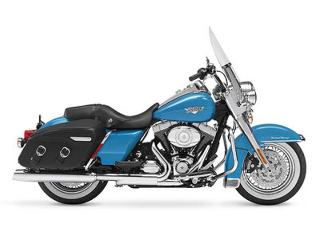 2011 Harley-Davidson ROAD KING CLASSIC FLHRC