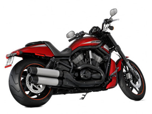 2013 Harley-Davidson NIGHT ROD SPECIAL VRSCDX