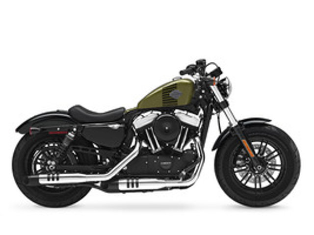 2016 Harley-Davidson SPORTSTER FORTY-EIGHT XL1200X 48