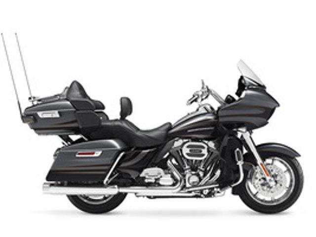 2016 Harley-Davidson CVO ROAD GLIDE ULTRA FLTRUSE