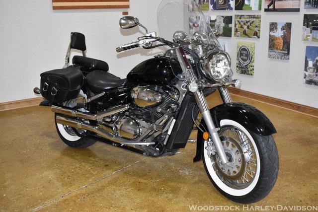 2005 Suzuki BOULEVARD C50