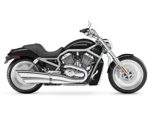 2006 Harley-Davidson V-ROD ANNIVERSARY VRSCA