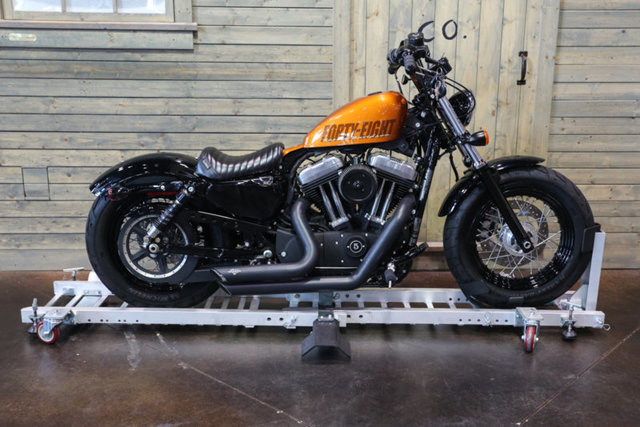 2015 Harley-Davidson SPORTSTER FORTY-EIGHT XL1200X 48