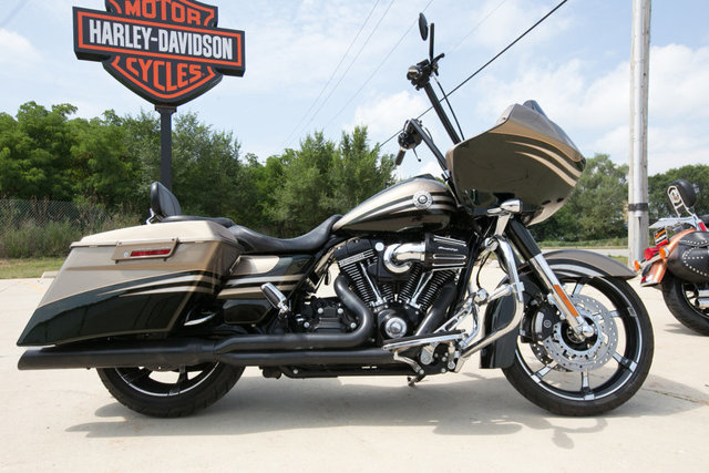 2013 Harley-Davidson CVO ROAD GLIDE CUSTOM FLTRXSE