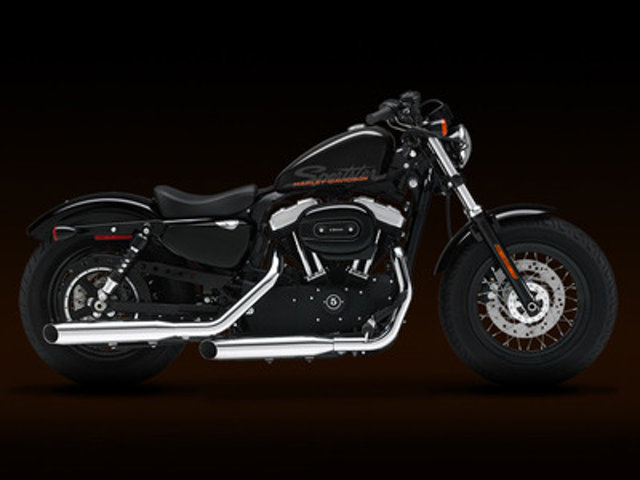 2011 Harley-Davidson SPORTSTER FORTY-EIGHT XL1200X 48