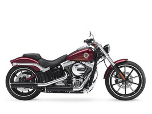 2016 Harley-Davidson SOFTAIL BREAKOUT FXSB