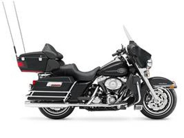 2008 Harley-Davidson ELECTRA GLIDE ULTRA CLASSIC FLHTCUI