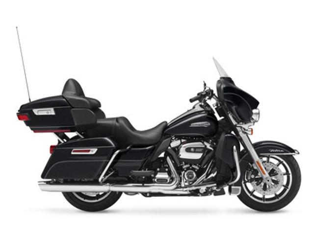 2017 Harley-Davidson ELECTRA GLIDE ULTRA CLASSIC FLHTCU