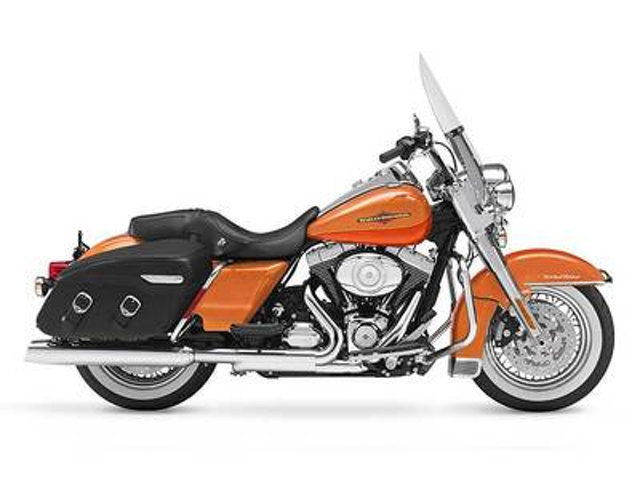2012 Harley-Davidson ROAD KING CLASSIC FLHRC