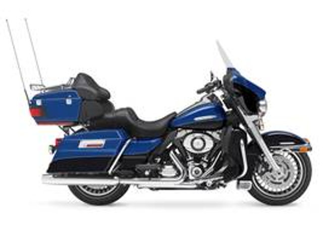 2010 Harley-Davidson ELECTRA GLIDE ULTRA LIMITED FLHTK