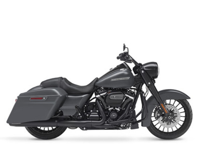 2017 Harley-Davidson ROAD KING SPECIAL FLHRXS