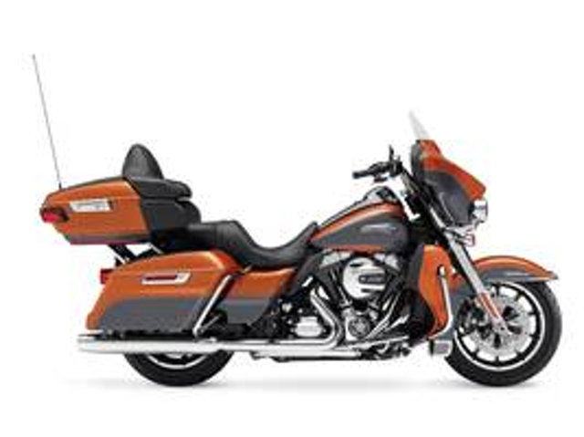 2015 Harley-Davidson ELECTRA GLIDE ULTRA CLASSIC LOW FLHTCUL