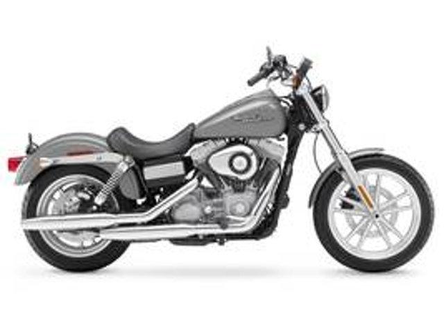 2008 Harley-Davidson DYNA SUPER GLIDE FXD