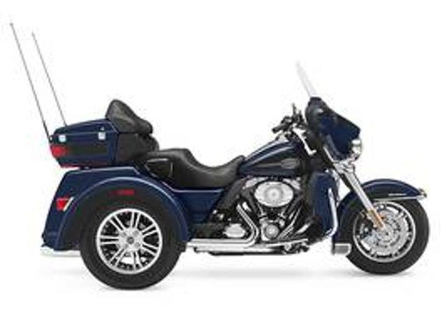 2012 Harley-Davidson TRI-GLIDE ULTRA TRIKE FLHTCUTG