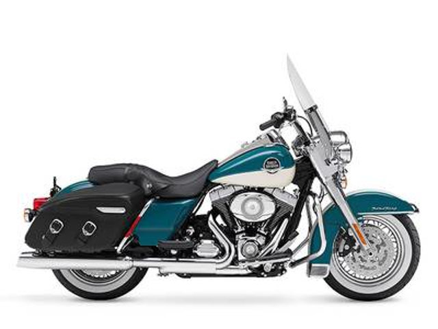 2009 Harley-Davidson ROAD KING CLASSIC FLHRC