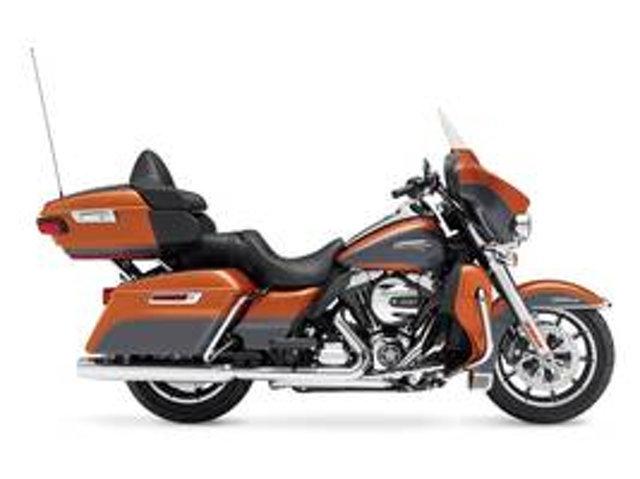 2015 Harley-Davidson ELECTRA GLIDE ULTRA CLASSIC FLHTCU