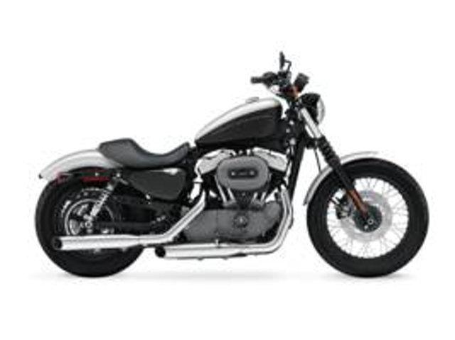 2007 Harley-Davidson SPORTSTER NIGHTSTER XL1200N